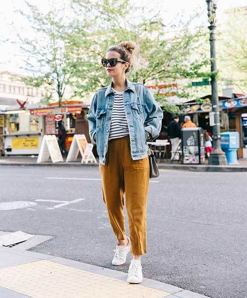 Cute Vintage Outfits İdeas