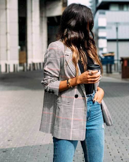 Daily Street Style Outfits