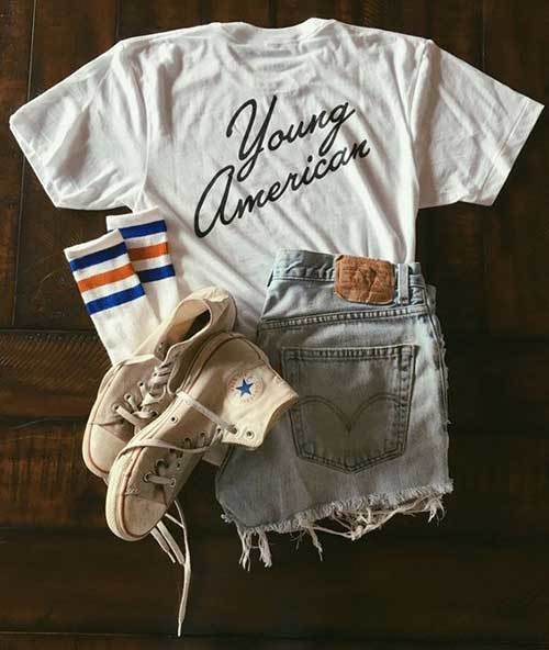 Daily Vintage Outfits