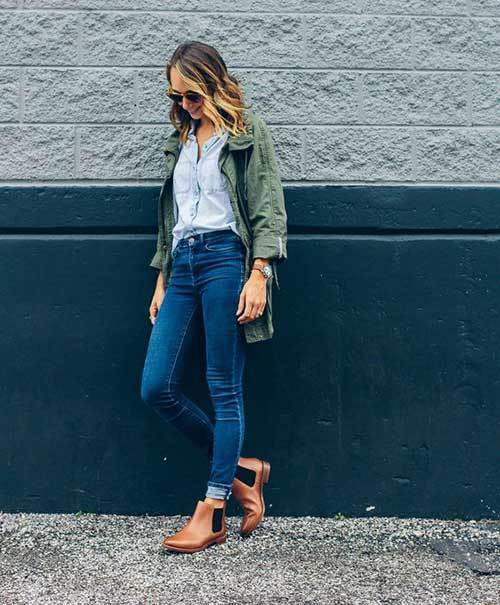 Professional Fall Outfit Ideas