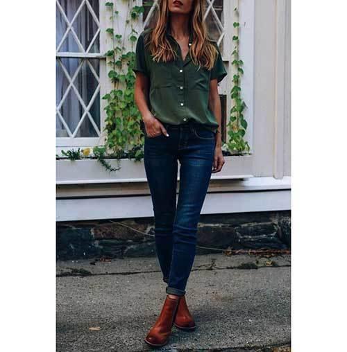 Stylish Fall Outfit Ideas