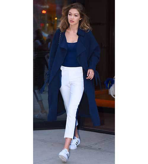 Female Celebrity Outfits