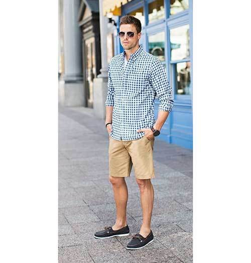 Smart Summer Outfit İdeas Men