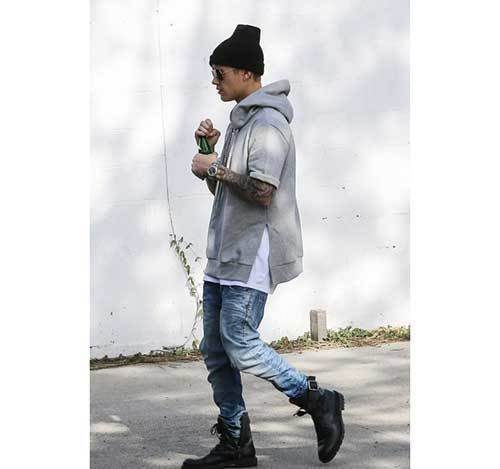 Justin Bieber Swag Outfits