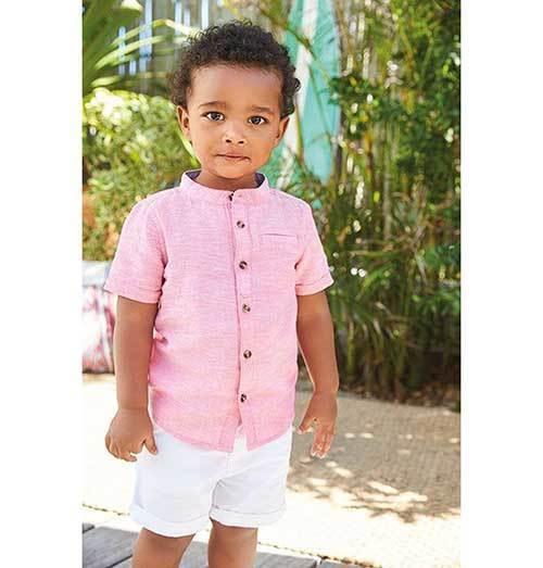 Mini Boy Outfits