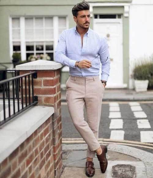 Professional Classy Mens Outfits