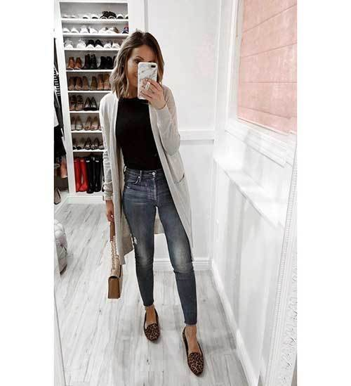 Simple Fall Outfit Ideas