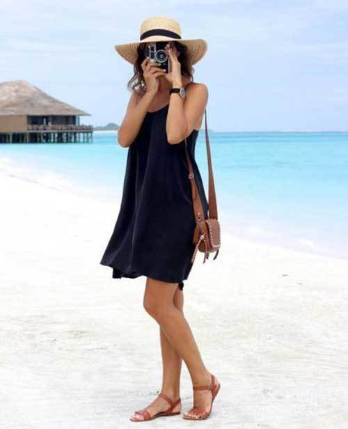 Summer Holiday Outfits