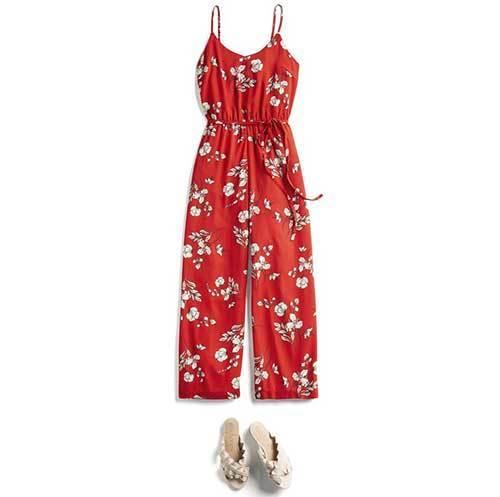 Summer Sundress Outfits
