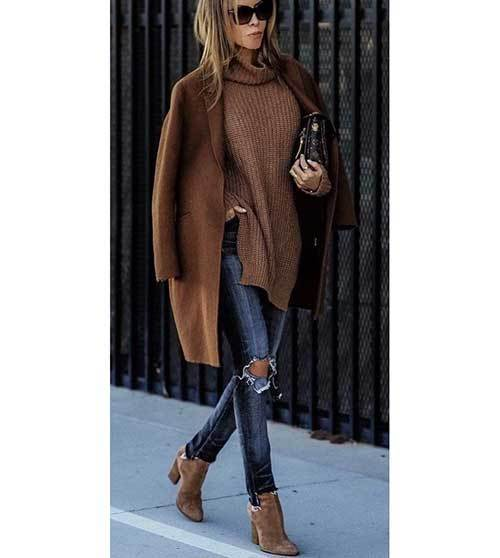 Trendy Winter Outfit Ideas