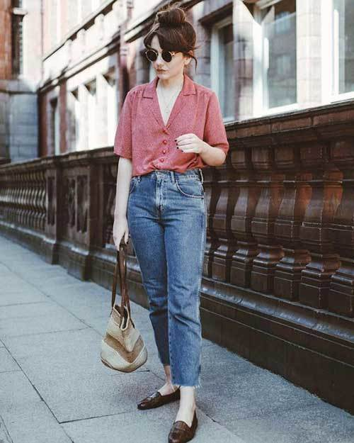 Street Outfits for Women