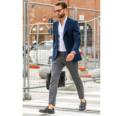 Stylish Classy Mens Outfits