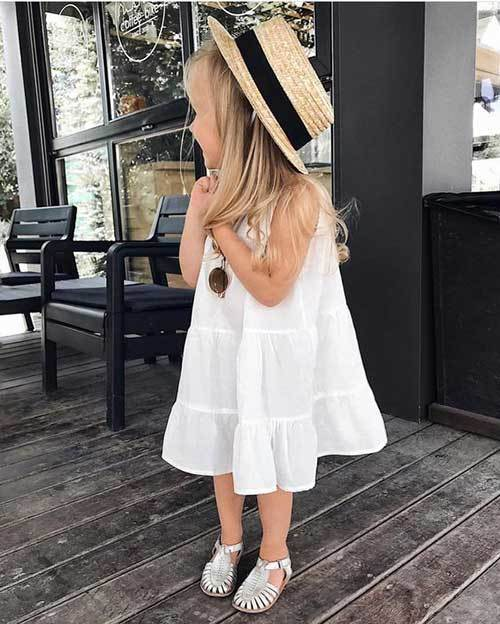 Stylish Toddler Girl Outfit Ideas-20