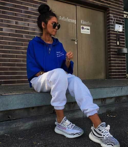 Stylish Street Style Outfits