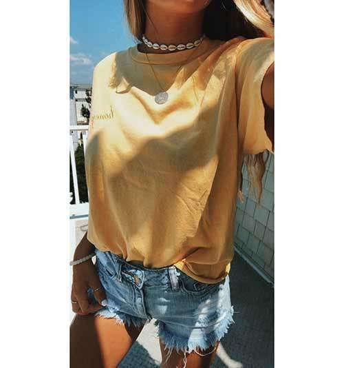 Teen Summer Outfits