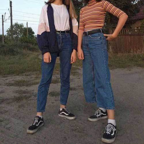 Trendy 90S Inspired Outfits