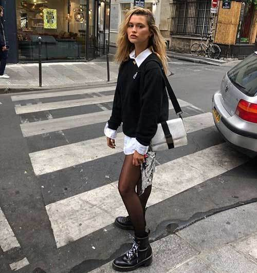 Urban Style Outfits