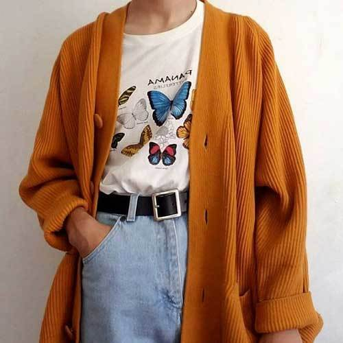 Vintage 90S Outfits