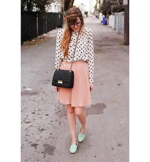 Vintage Outfit İdeas