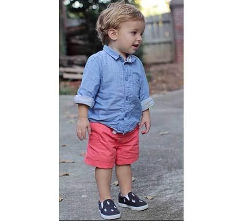 Baby Summer Wear