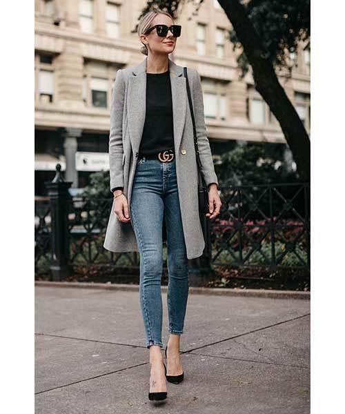 Business Autumn Outfit Ideas