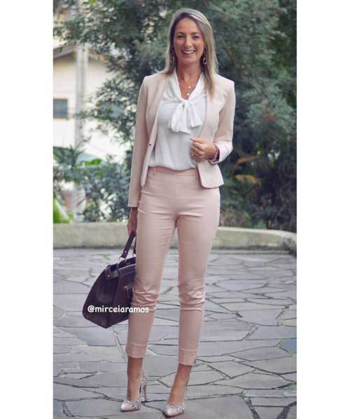 Business Corporate Outfit Ideas