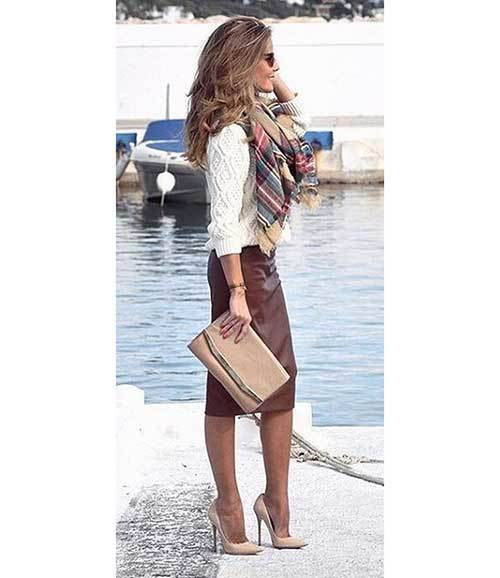 Business Winter Outfit Ideas