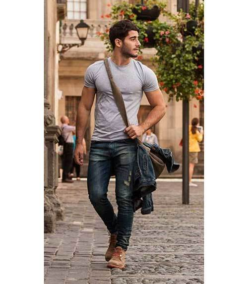 Outfits for Guys Casual