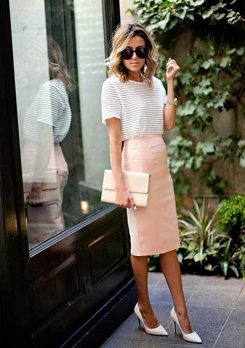 Cute Business Outfits