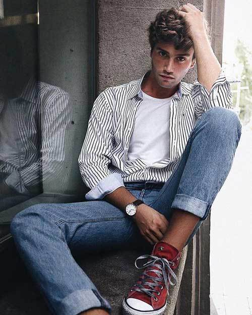 Jean Outfits Mens