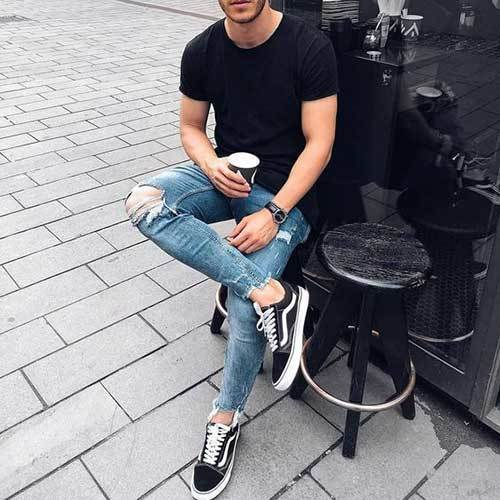 Sport Outfits for Men