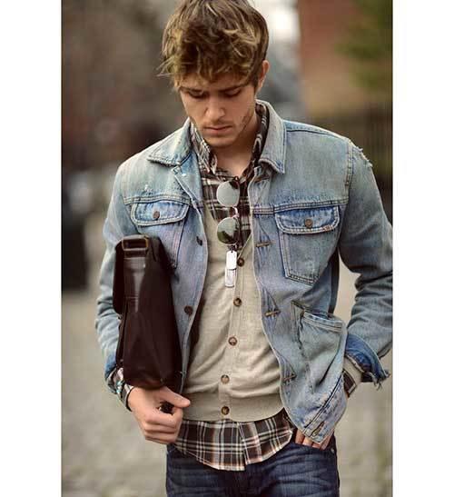 Mens Jean Fashion