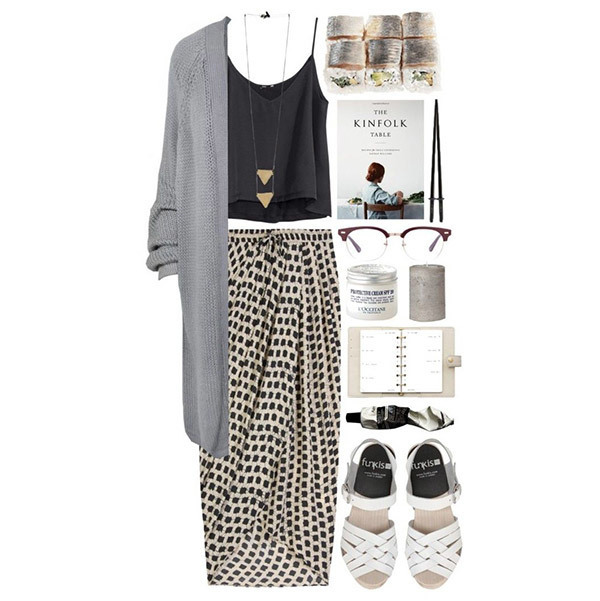 Simple Spring Outfit Ideas