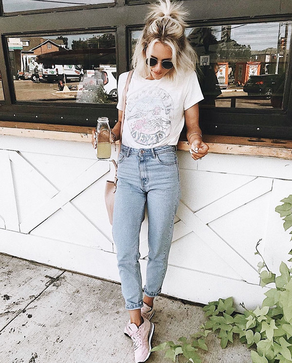 Spring Outfits for Ladies