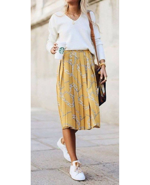 Stylish Spring Outfit Ideas