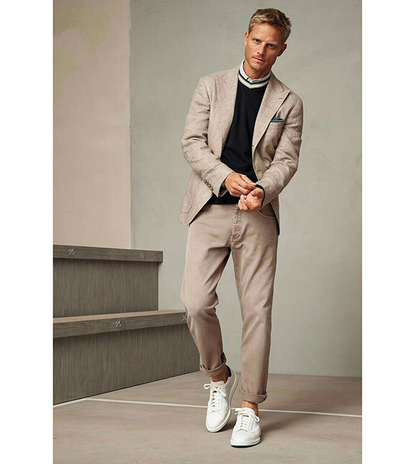 Summer Party Outfits for Guys