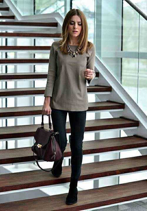 Trendy Business Outfit Ideas