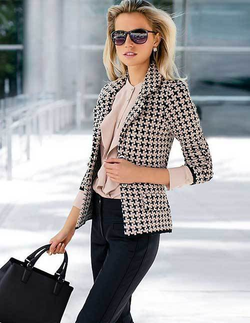 Womens Business Outfits