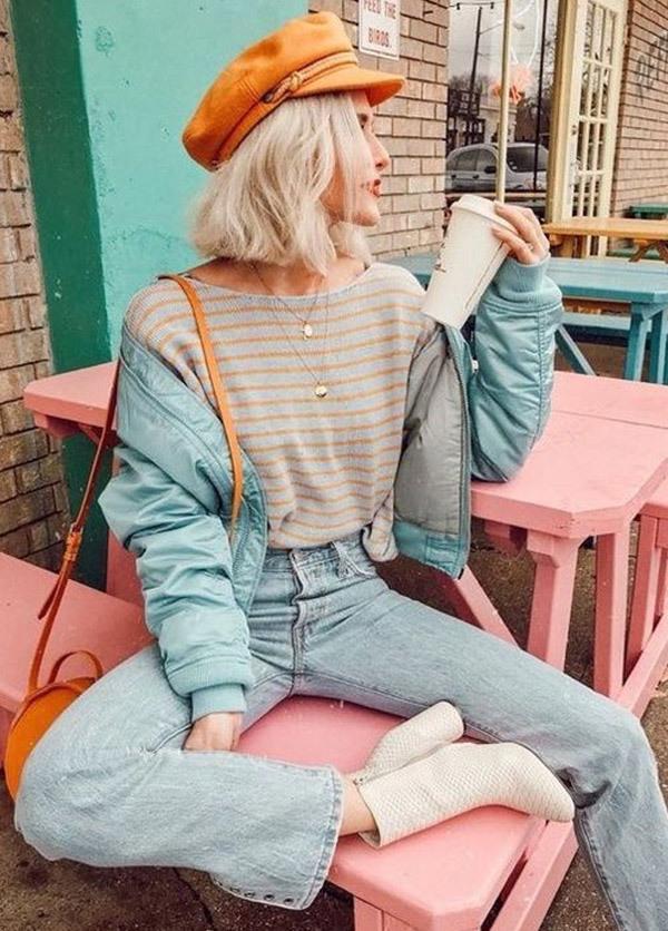 90s Fashion Ideas