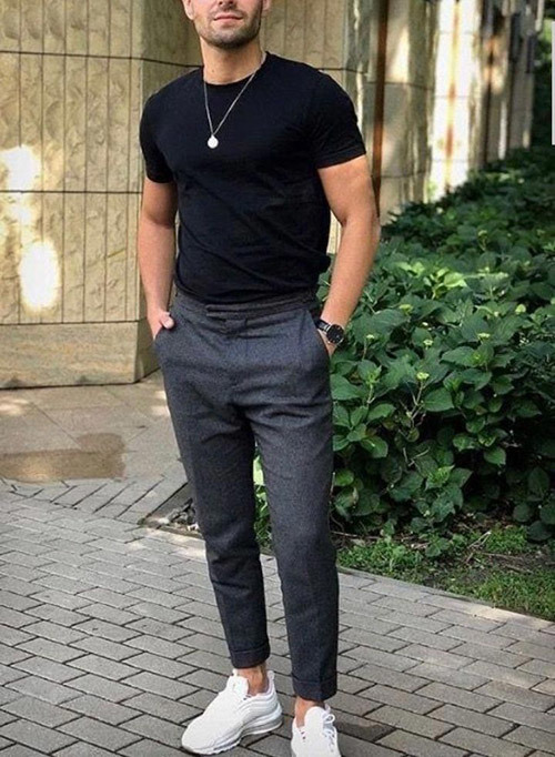 Best Casual Outfits for Men