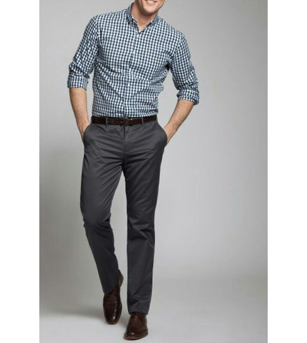 Business Casual Office Outfits Men