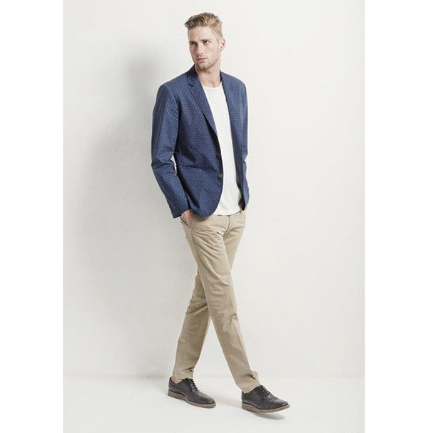 Business Casual Suitoutfits Men
