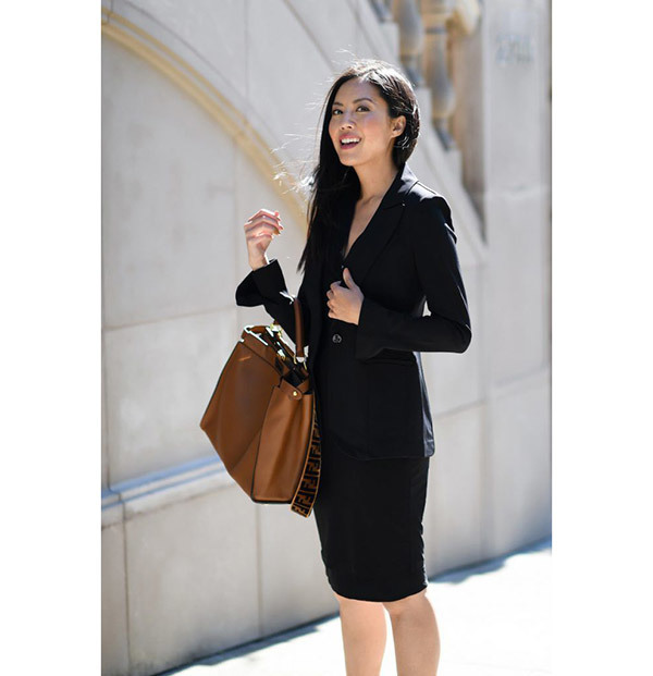Corporate Fashion for Women