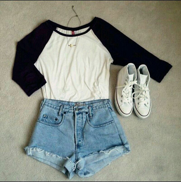 Cute Classic Summer Outfits