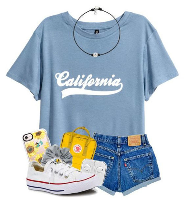 Cute Cool Summer Outfits