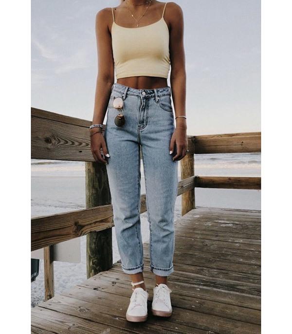 Cute Pretty Summer Outfits