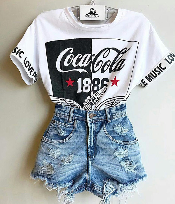 Cute Spring Summer Outfits