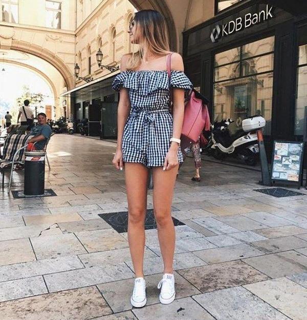 Cute Summer Boho Outfits