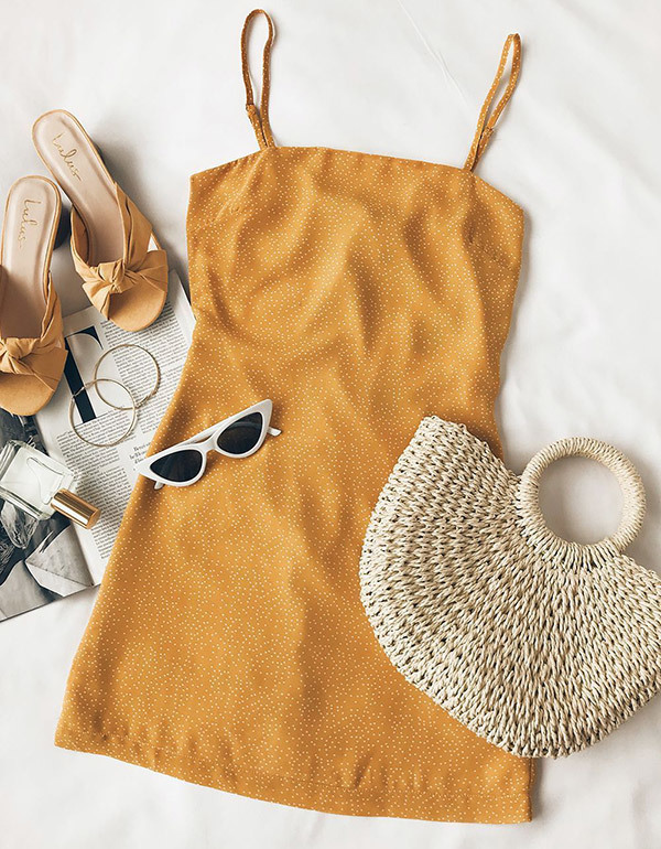 Cute Summer Casual Outfits