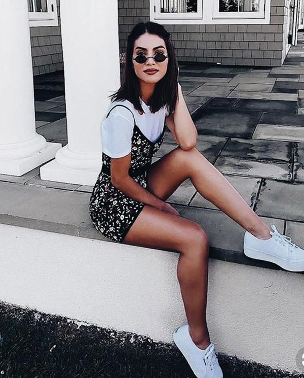 Cute Summer Dress Outfits